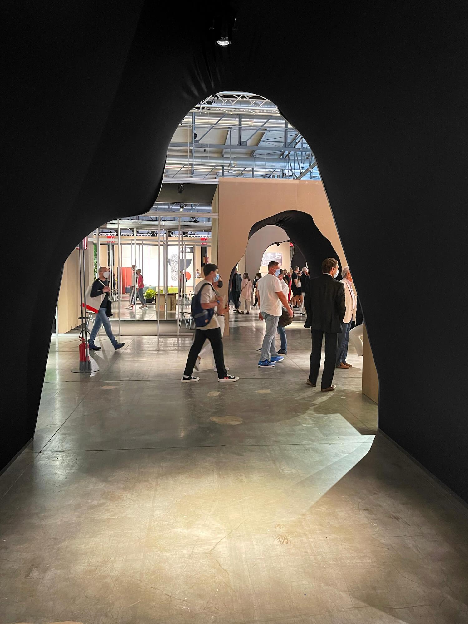 Salone Del Mobile 2021 Mailand